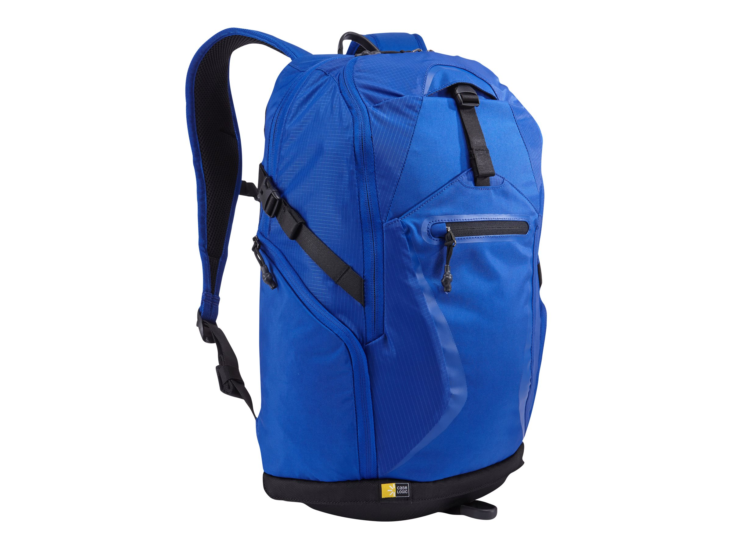 Case Logic Griffith Park Backpack for Up to 15.6 Laptop and Tablet, BOGB-115ION, 18229524, Carrying Cases - Notebook