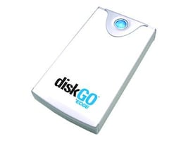 Edge 1TB DiskGo 3.5 Backup Portable Hard Drive, PE216252, 8357397, Hard Drives - External