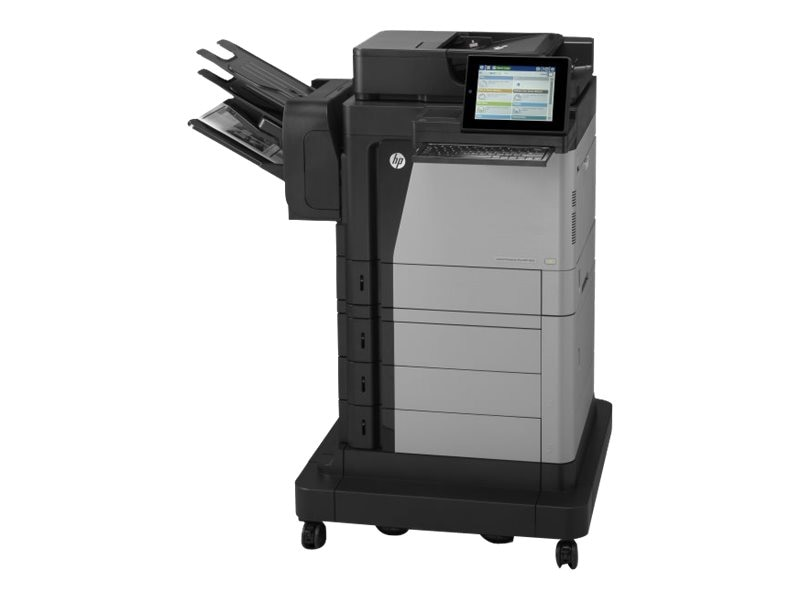 HP LaserJet Enterprise Flow MFP M630z, B3G86A#BGJ, 17675848, MultiFunction - Laser (monochrome)