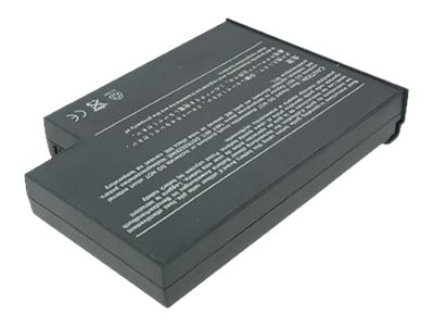 Total Micro 4800mAh 8-cell Battery for Gateway