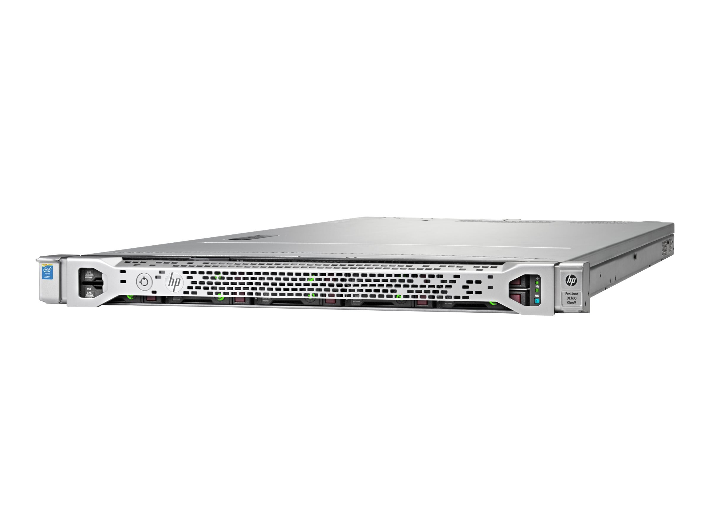 HPE Smart Buy ProLiant DL160 Gen9 Intel 1.7GHz Xeon