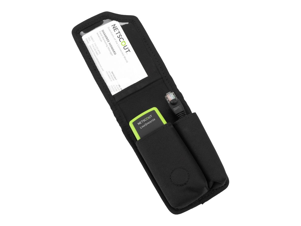 Netscout LSPRNTR-HOLSTER Image 1