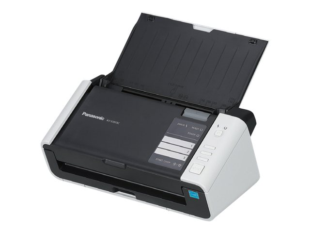 Panasonic KV-S1015C Document Scanner 20ppm