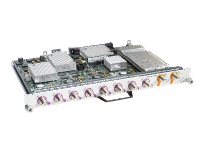 Cisco UBR7200 DOCSIS 3.0 Modem-Card 8 DS UPX 8 US SCDMA