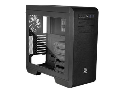 Thermaltake Chassis, Core V51 Window Mid Tower E-ATX 5x3.5 Bays 2x5.25 Bays 8xSlots No PSU