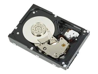 Dell 600GB SAS 12Gb s 10K RPM 2.5 Hot Plug Hard Drive in 3.5 Hybrid Carrier (Custom Kit)