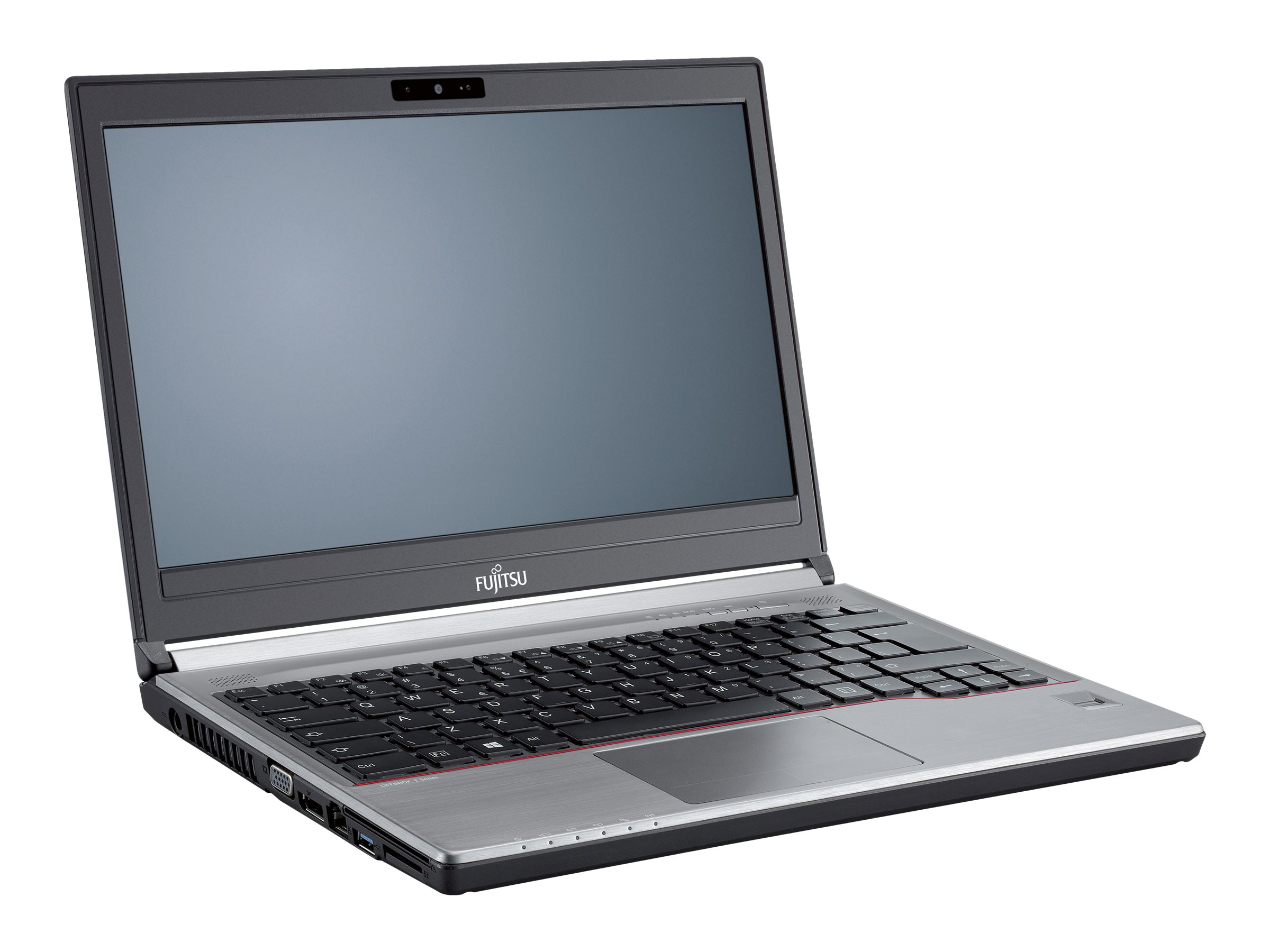 Fujitsu LifeBook E736 2.3GHz Core i5 13.3in display, SPFC-E736-001