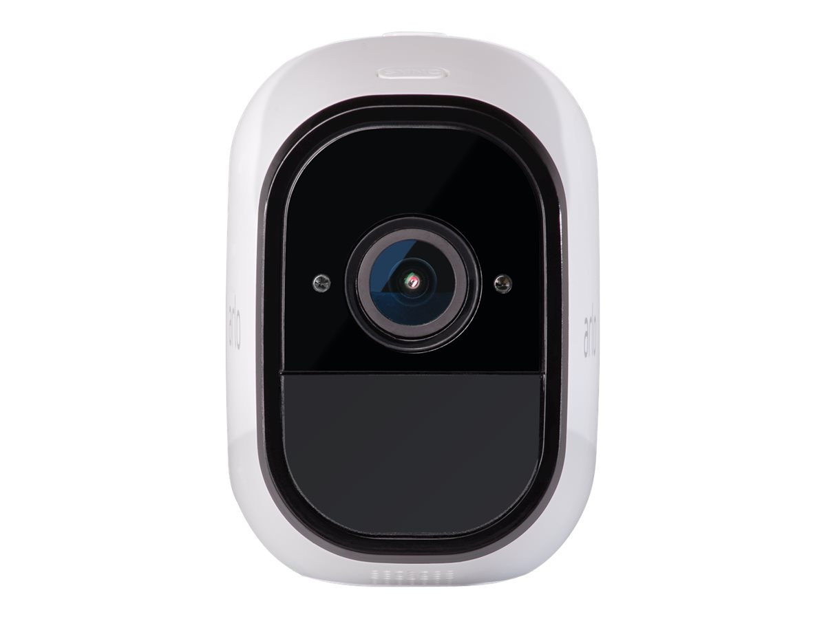Netgear Pro Add-on Smart Security Camera, VMC4030-100NAS