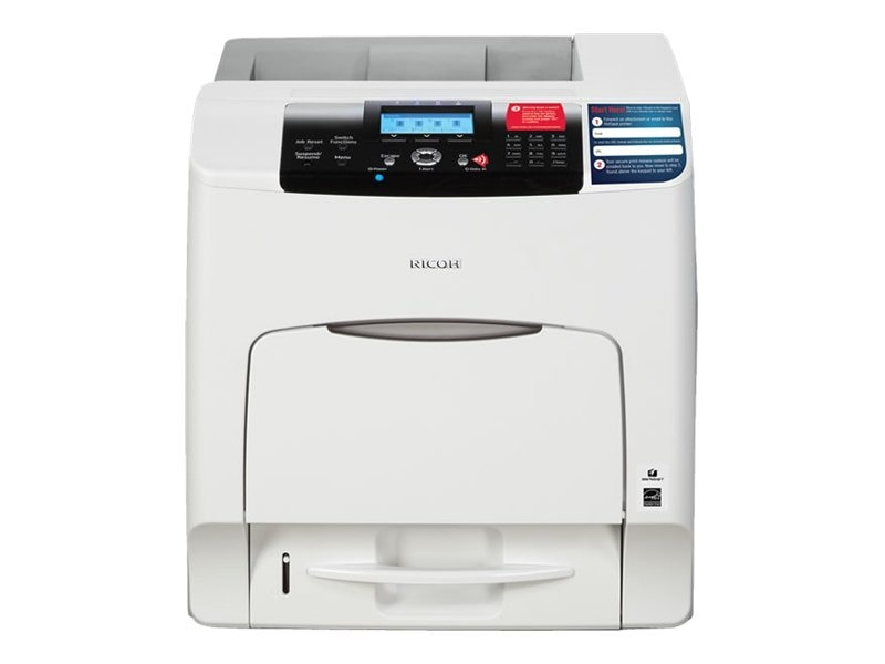 Ricoh Aficio SP C431DN-HS Color Hot Spot Printer, 406882, 12526931, Printers - Laser & LED (color)
