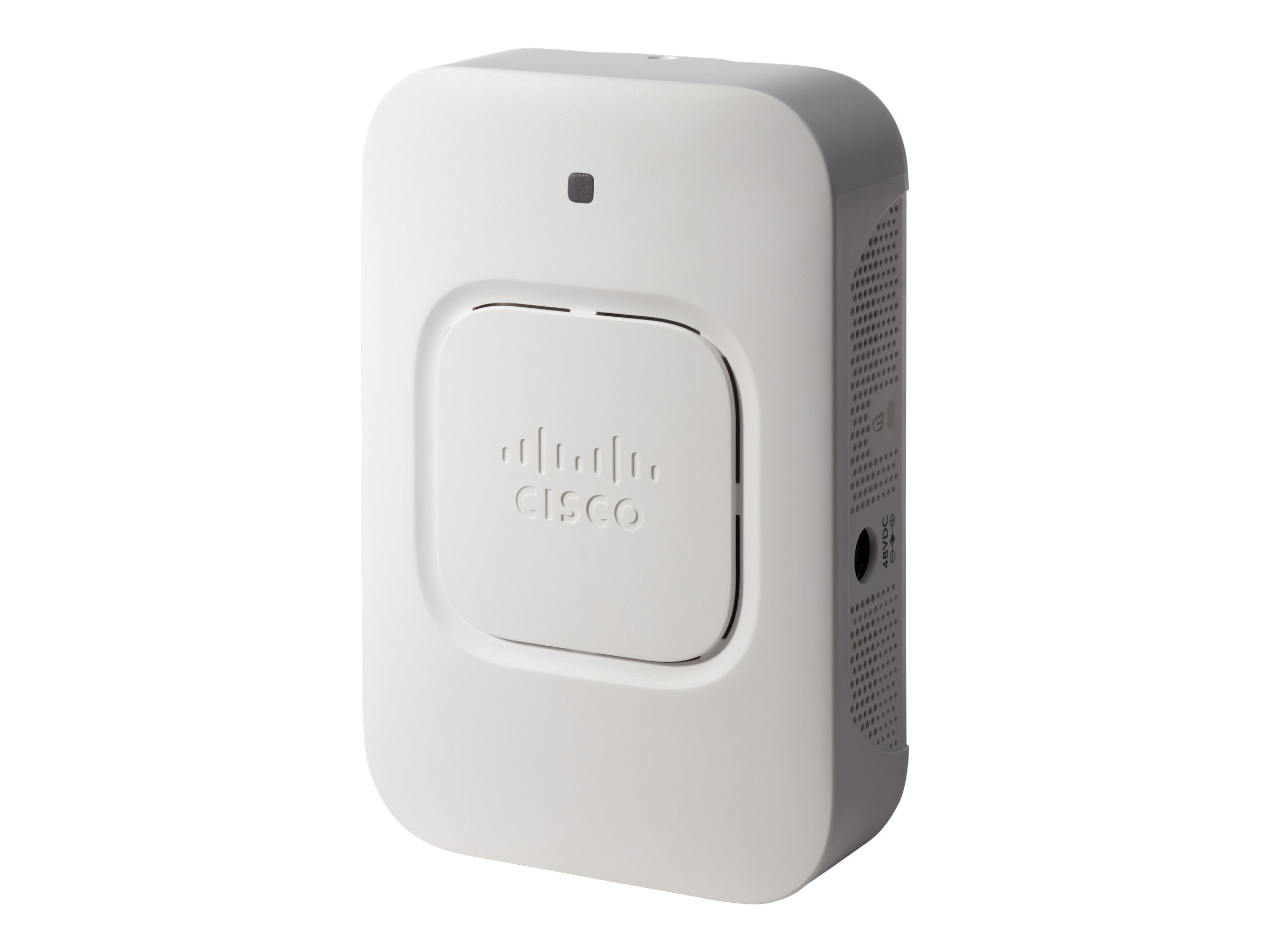 Cisco WAP361 Dual Radio Wall AP w 2x2:2SS, A Domain