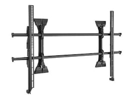 Chief Manufacturing X-Large Fusion Micro-Adjustable Fixed Wall Display Mount, Black, XSM1U, 19131027, Stands & Mounts - AV