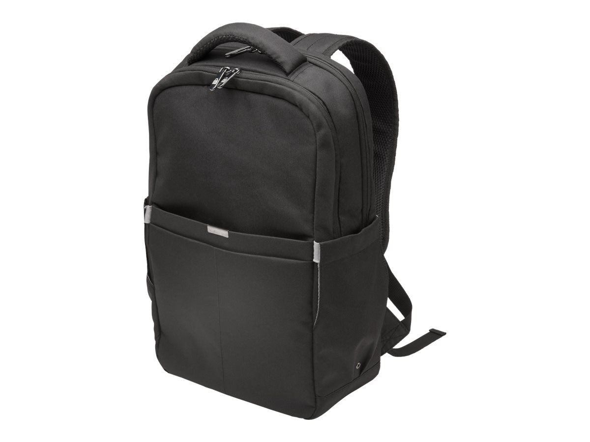 Kensington LS150 Backpack, Black, K62617WW, 18017345, Carrying Cases - Notebook