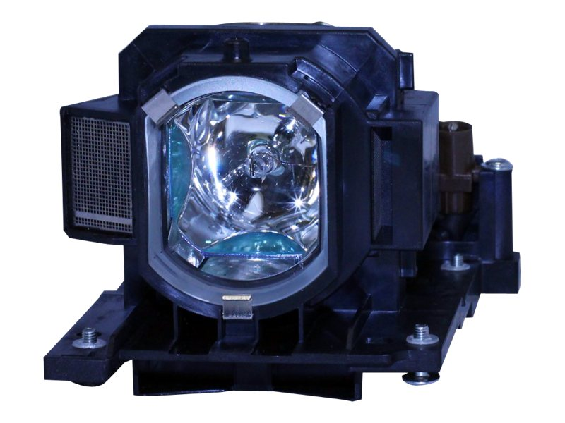 V7 Replacement Lamp for CP-X2010, CP-X2510, VPL2079-1N, 17258788, Projector Lamps
