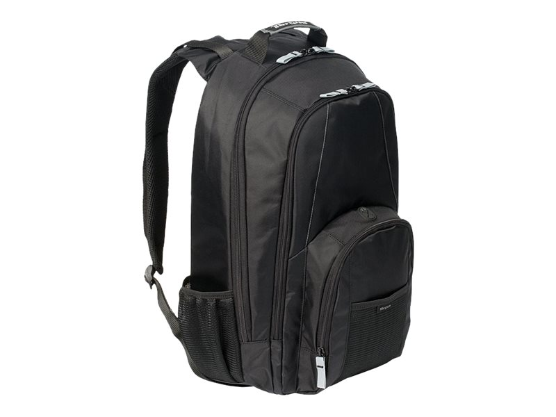 Lenovo Groove Backpack up to 17 Notebook, Targus, Black, 78000279, 20524995, Carrying Cases - Notebook