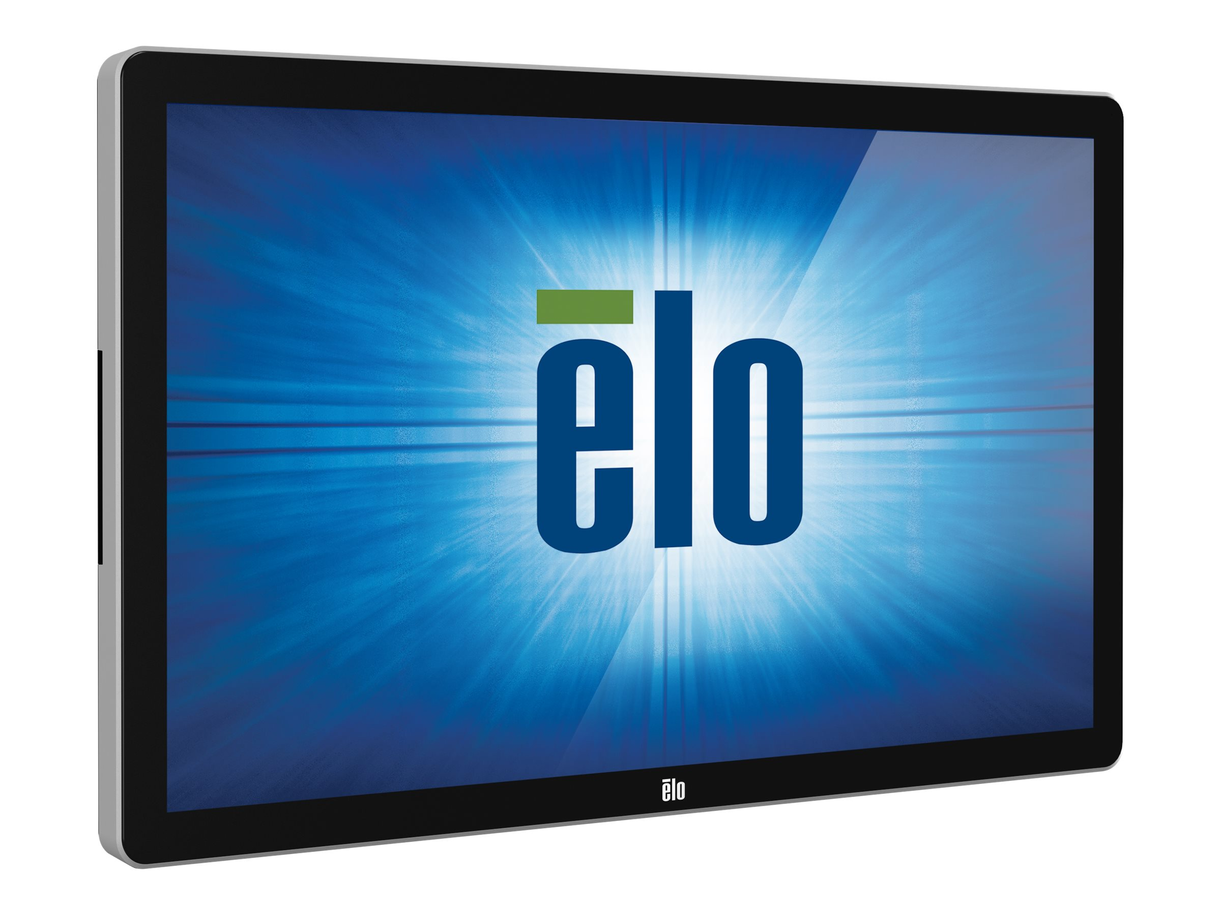 ELO Touch Solutions 32 3202L Full HD LED-LCD IR Touchscreen Display, Black, E222368