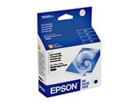 Epson Blue UltraChrome Hi-Gloss Ink Cartridge for Epson Stylus Photo R800 & R1800 Printers, T054920, 4815944, Ink Cartridges & Ink Refill Kits