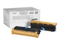 Xerox Black Toner Cartridges for FaxCentre 2121 (2-pack)