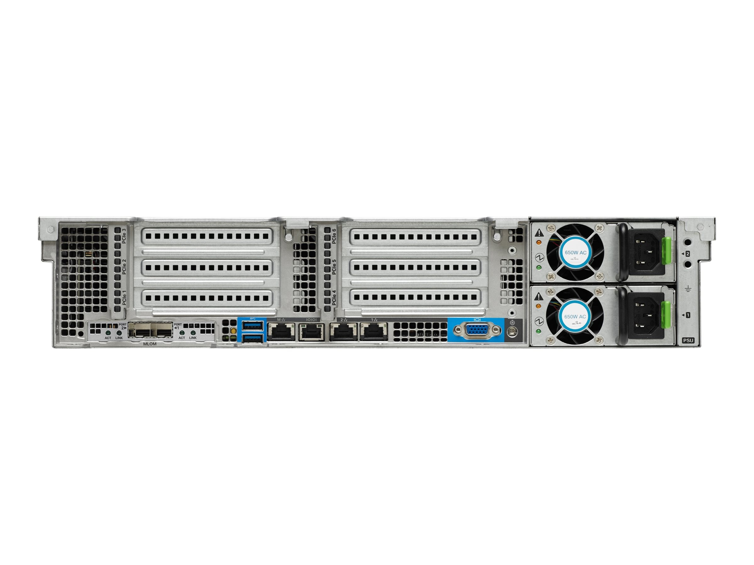 Cisco UCS-SR-C240M4-VP Image 5