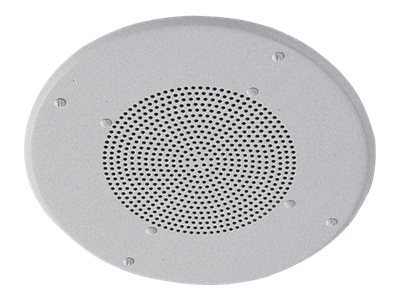 Valcom 8-Inch Ceiling Speaker with Volume Control  - 25 70, S-500VC