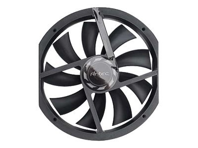 Antec Big Boy 200mm TriCool Fan, BIGBOY200, 9216721, Cooling Systems/Fans