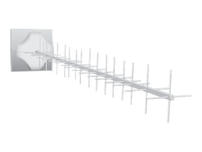 Ubiquiti 900MHZ AirmaxYAGI Antenna 16DBI w  Rocket Kit 2-Pack