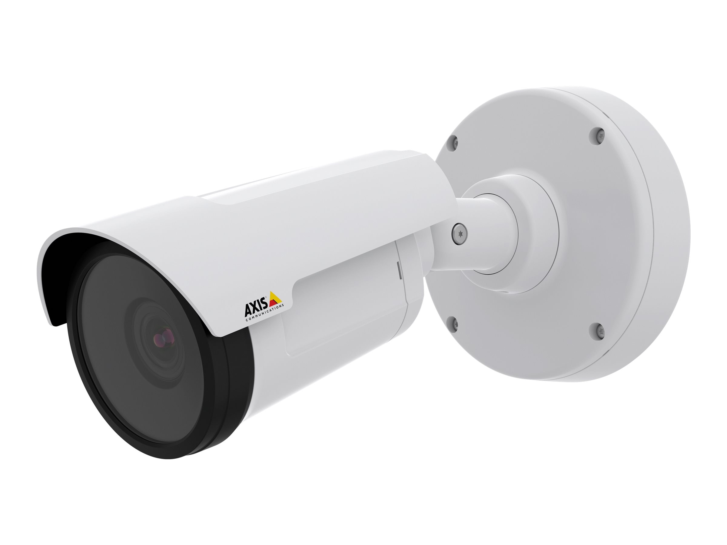 Axis P1428-E Outdoor Fixed Network Camera with 3.3-9.8mm Lens