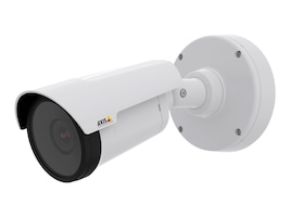 Axis P1428-E Outdoor Fixed Network Camera with 3.3-9.8mm Lens, 0637-001, 17798021, Cameras - Security