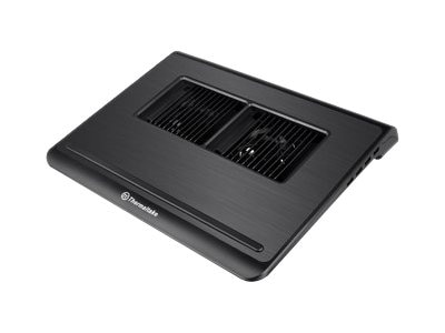 Thermaltake Allways Control Notebook Cooler, CLN0043, 16426153, Cooling Systems/Fans