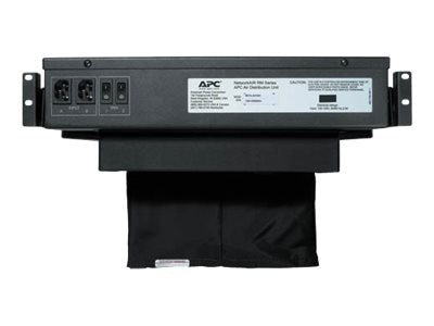 APC Air Distribution Unit 2U Rackmount, ACF001