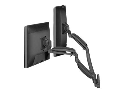 Chief Manufacturing Dual Monitor Kontour K1W Dynamic Wall Mount