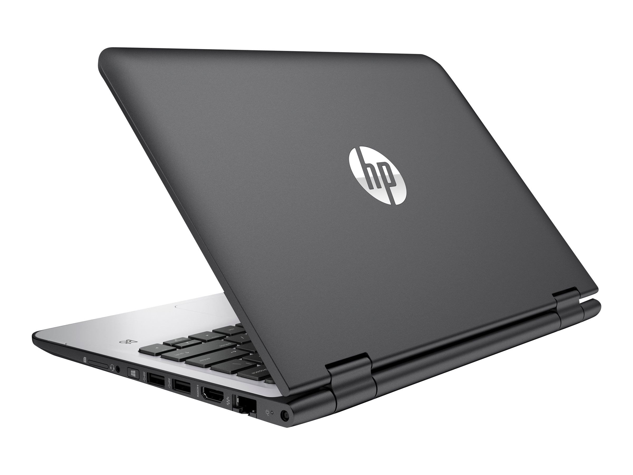HP Shape the Future x360 310 G2 Celeron N3050 1.6GHz 4GB 128GB SSD ac abgn BT WC 3C 11.6 HD MT W10P64, V0C58UT#ABA