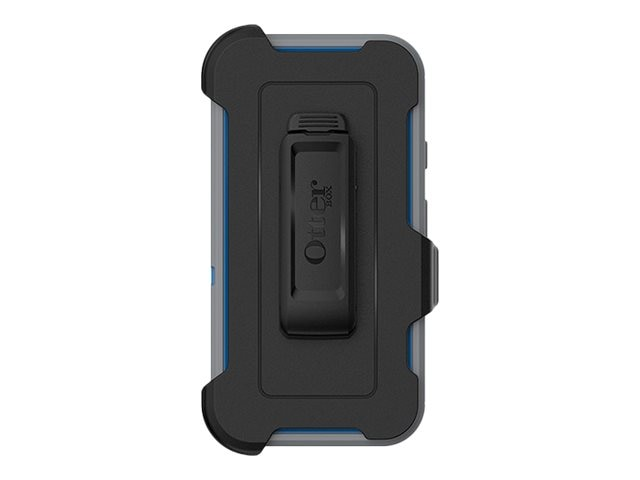 OtterBox Pixel 5 Defender Series Case, Marathoner