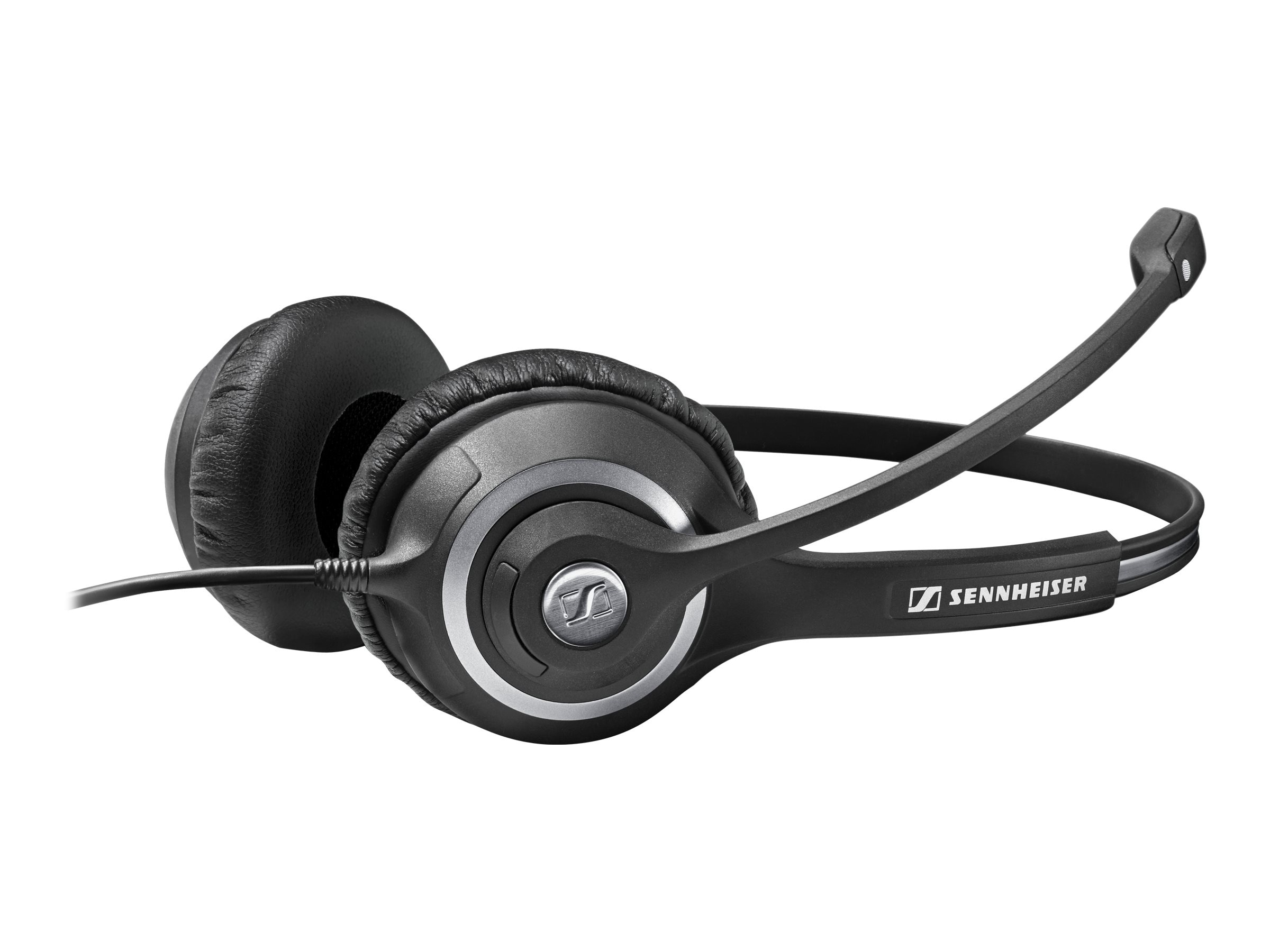Sennheiser Dual Sided USB Pro Communication Headset, 506483