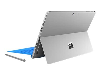 Microsoft Govt. Bundle Surface Pro 4 Core i5 16GB 512GB with Black Type Cover, TU5-00002-1