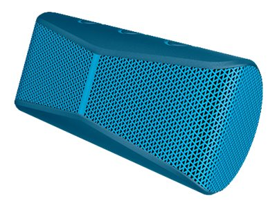 Logitech X300 Wireless Mobile Speaker - Blue, 984-000402, 17467221, Speakers - Audio