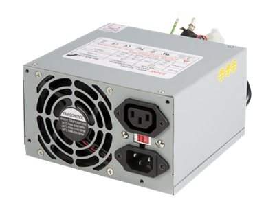 StarTech.com 230 Watt Replacement AT Power Supply, PS2POWER230, 194999, Power Supply Units (internal)