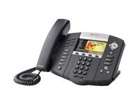 Adtran IP 670 6-Line Color VoIP Phone, 1200746G1, 12416097, Telephones - Business Class