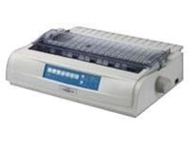 Oki MicroLine 421 Printer, dot-matrix, 62418801, 420217, Printers - Dot-matrix