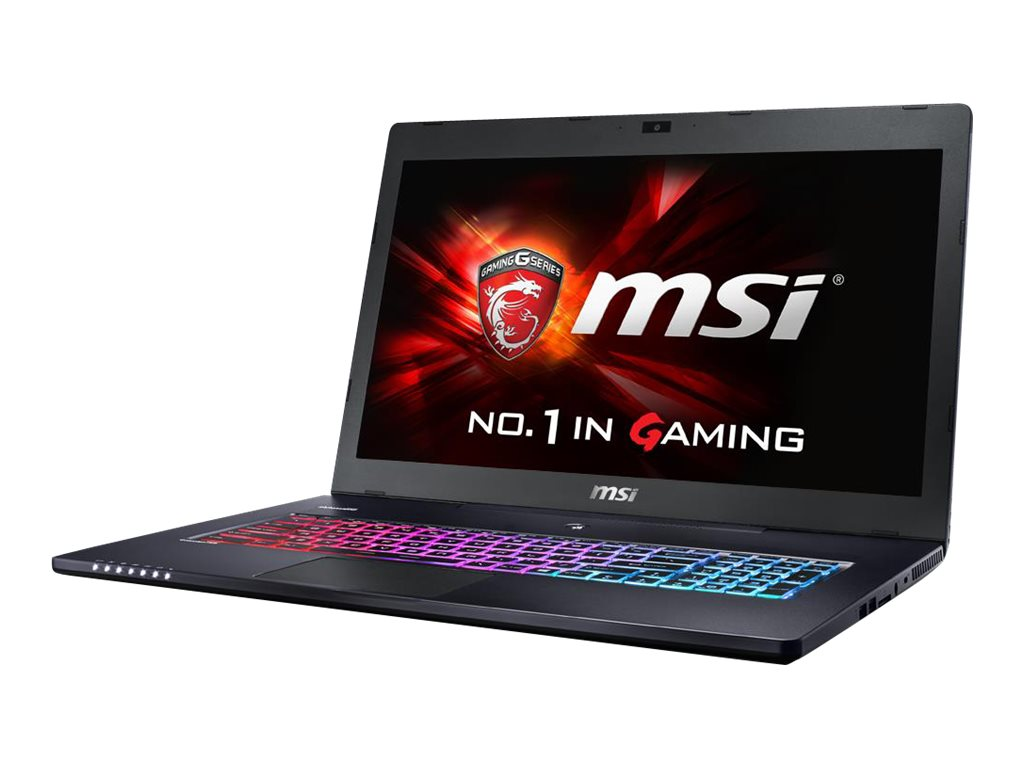 MSI Computer GS70 STEALTH PRO-006 Image 1