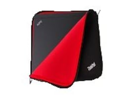 Lenovo ThinkPad 12 Fitted Reversible Sleeve, 4X40E48909, 16269557, Carrying Cases - Notebook