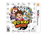 Nintendo Yo-Kai Watch, 3DS, CTRPAYWE, 29829939, Video Games