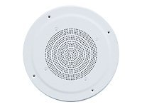 Speco Round Ceiling Speaker, 8in, G86-TG, 15261609, Speakers - Audio