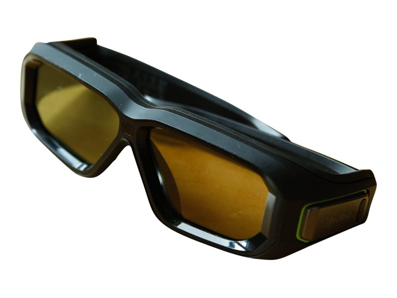 3D Vision 2 Wireless Glasses, 942-11431-0003-001