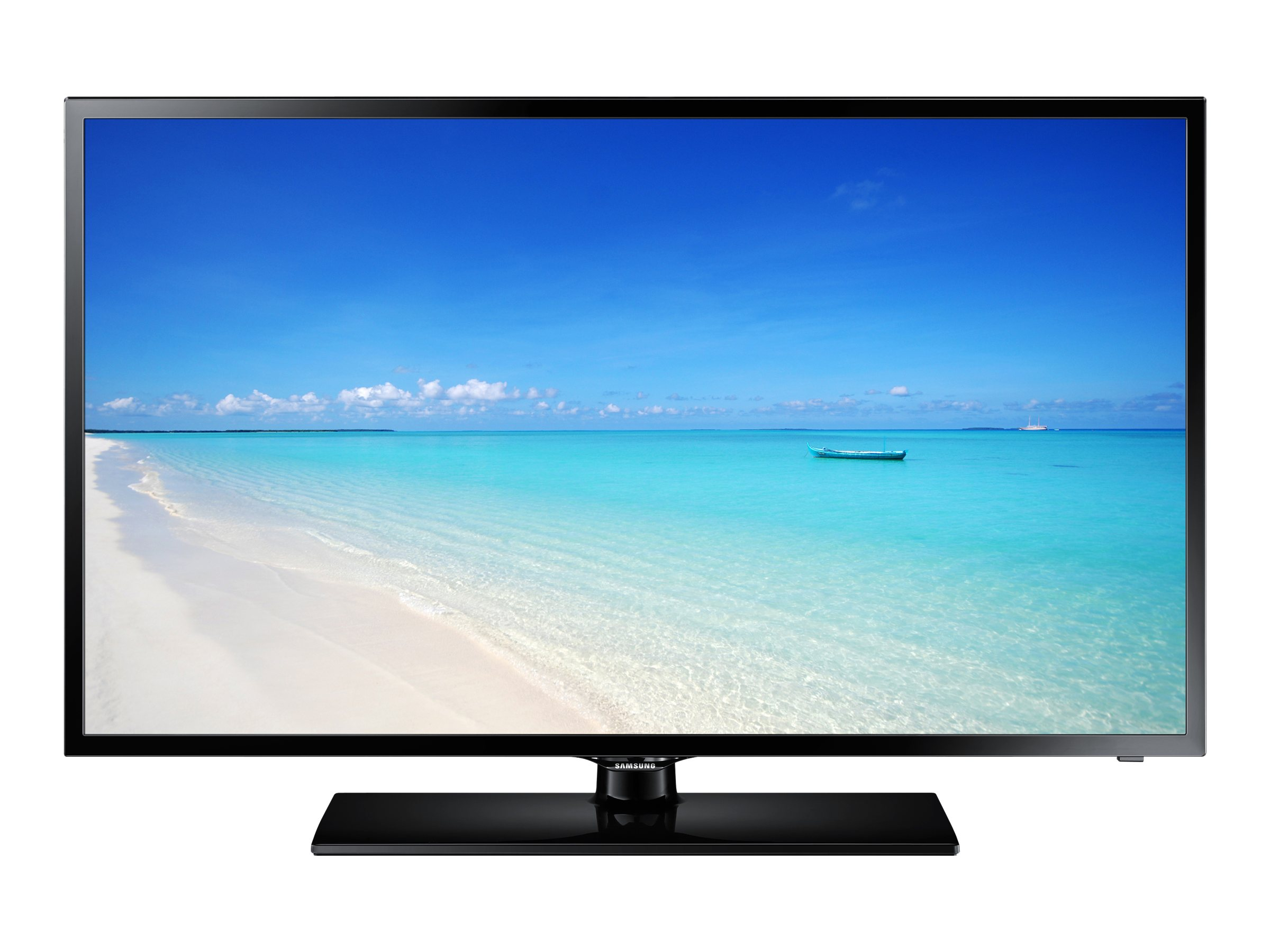 Samsung 46 670 Series Full HD Direct-Lit Hospitality LED-LCD TV, Black, HG46NB670FFXZA, 16427990, Televisions - LED-LCD Commercial