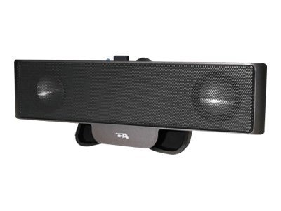 Lenovo USB Powered Portable Speaker Bar, 78001378, 17108350, Speakers - Audio