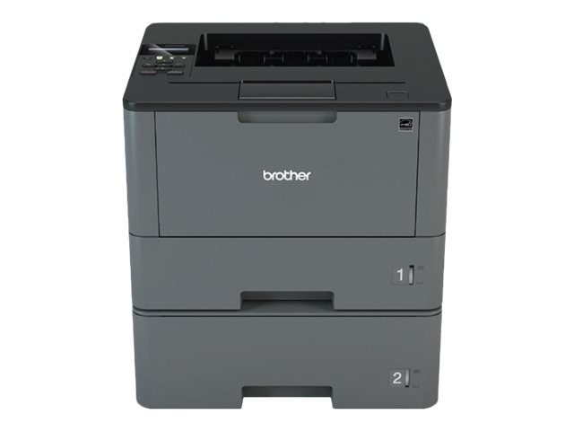 Brother HL-L5200DWT Business Laser Printer