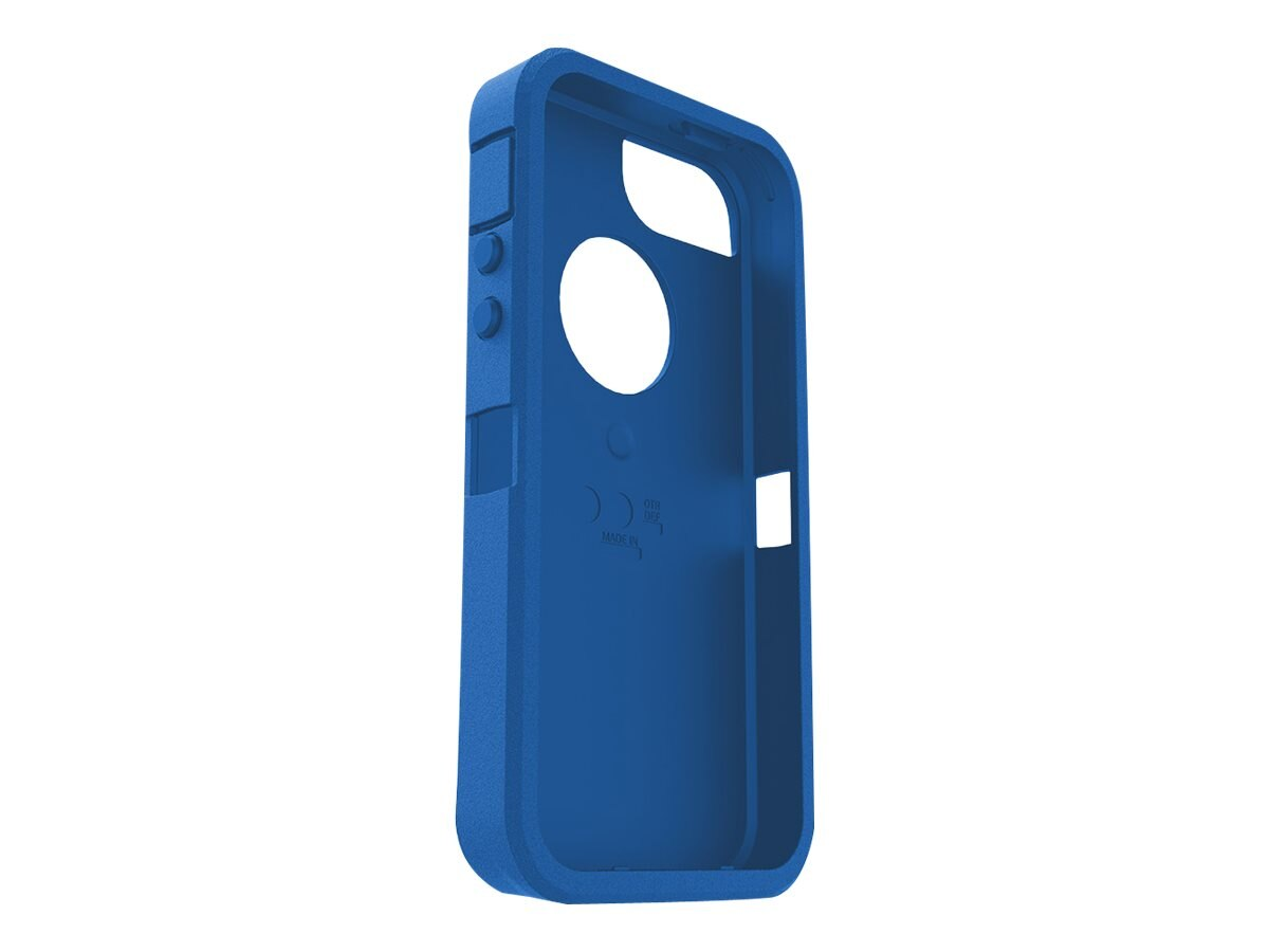 Lifeproof Slip Cover Accessory for Defender Series Case for iPhone 5 5S SE, Ocean Blue
