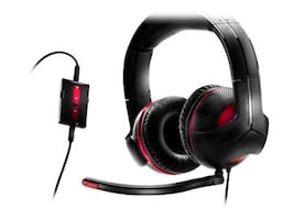Thrustmaster Y-250C Gaming Headset for PC, 2960741, 15043311, Computer Gaming Accessories