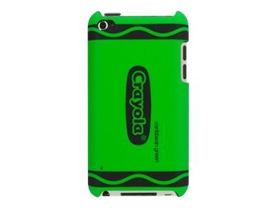 Griffin Crayola Classics Green Crayon for iPod Touch 4G, GB03443, 13815188, Pens & Styluses
