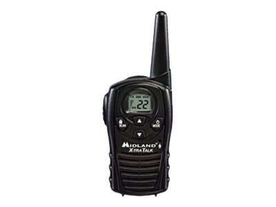 Midland Radio GMRS 22-Channel Outfitters, 18-Mile